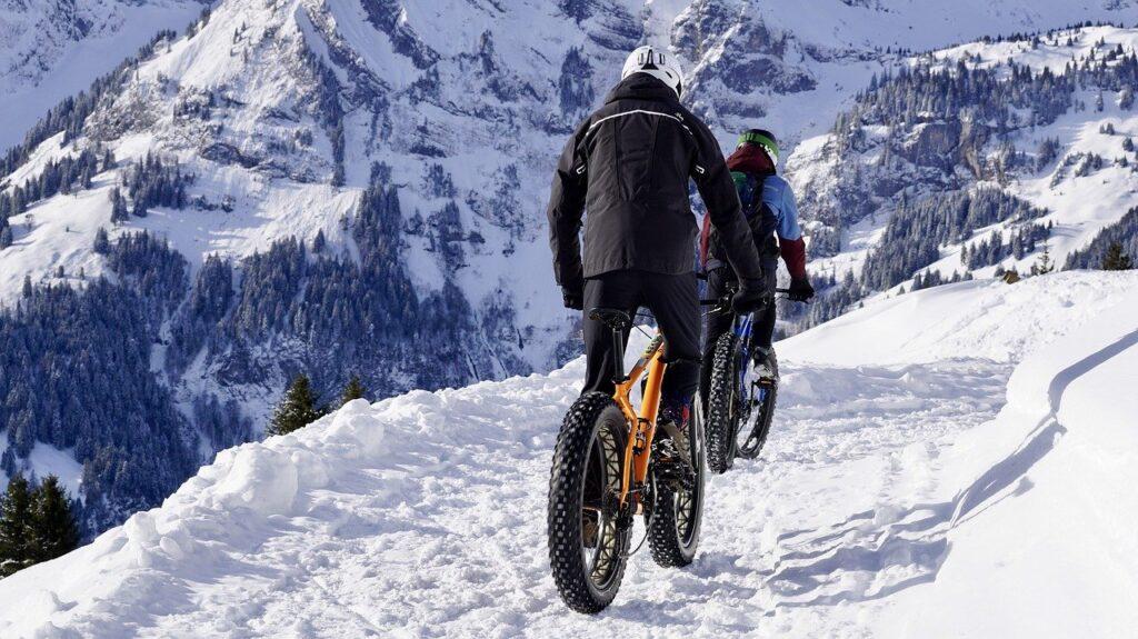 Jak odczytać rozmiar opony rowerowej?