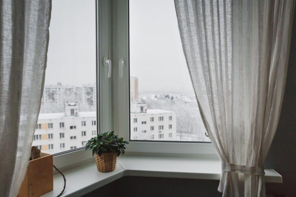 Gdzie można zamontować okna PCV?