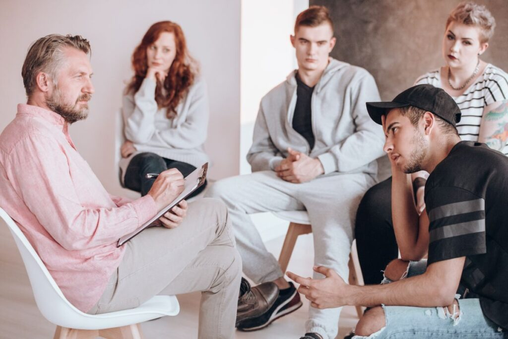 Czym się powinien wyróżniać ośrodek uzależnień dla młodzieży?