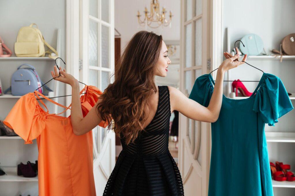 Od lustra po sklep z odzieżą – 5 kroków do pokochania samej siebie!
