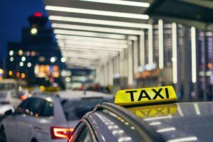 Taxi Tarchomin Warszawa: atrakcyjna alternatywa dla transportu publicznego