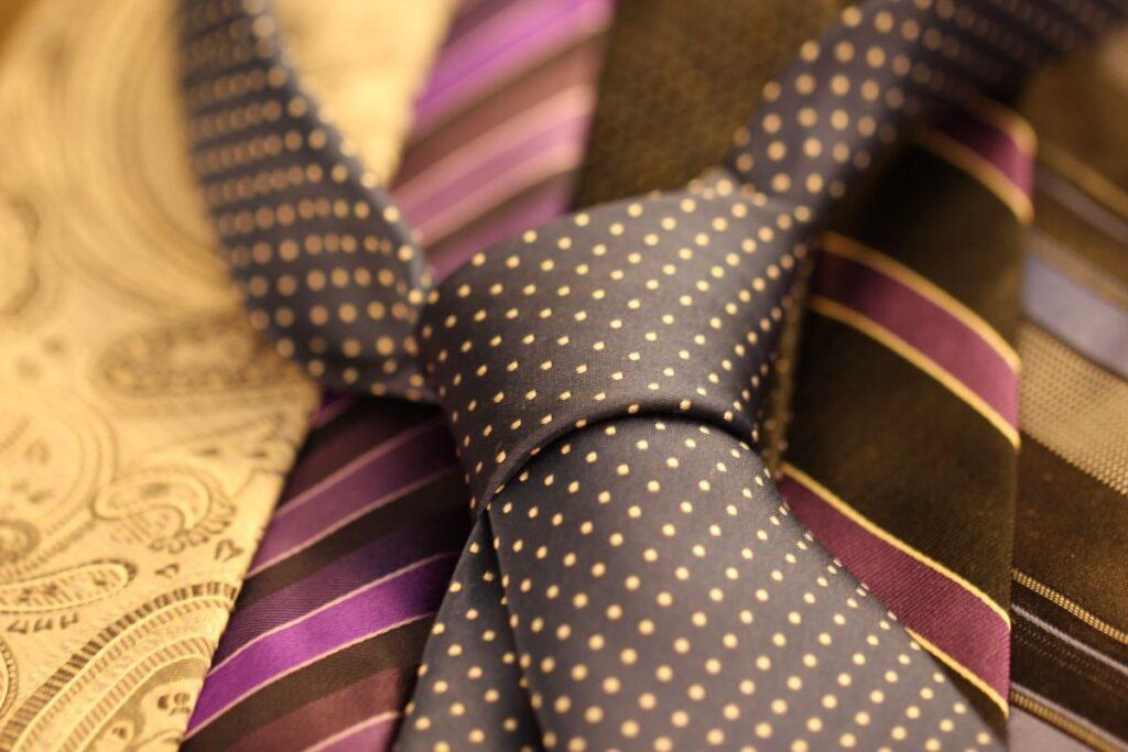 Na jaki krawat się zdecydować?