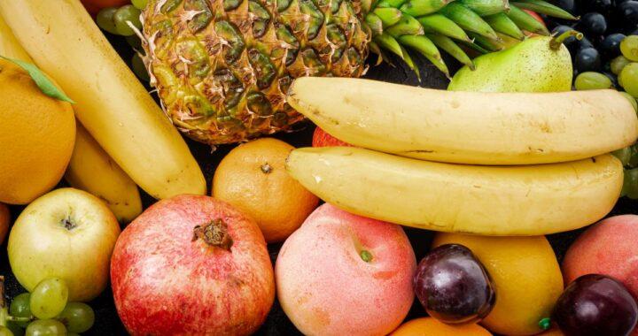 Młynek owoców